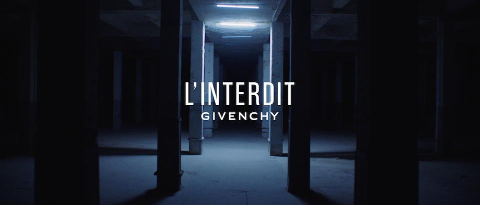 Givenchy - Thrill Hunters