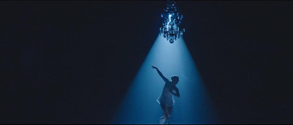 Com Hem Ice queen - Filip Tellander