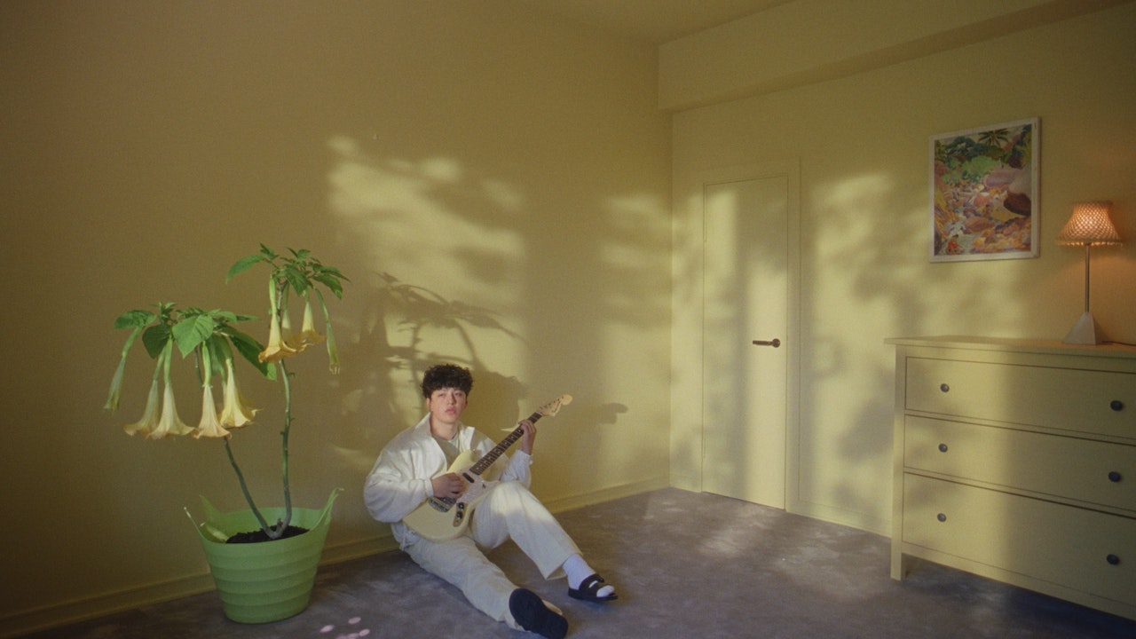 Boy Pablo - Honey -