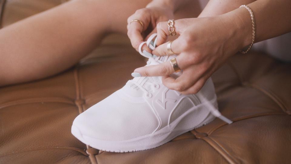 Kari Traa Footwear - Run the Show -