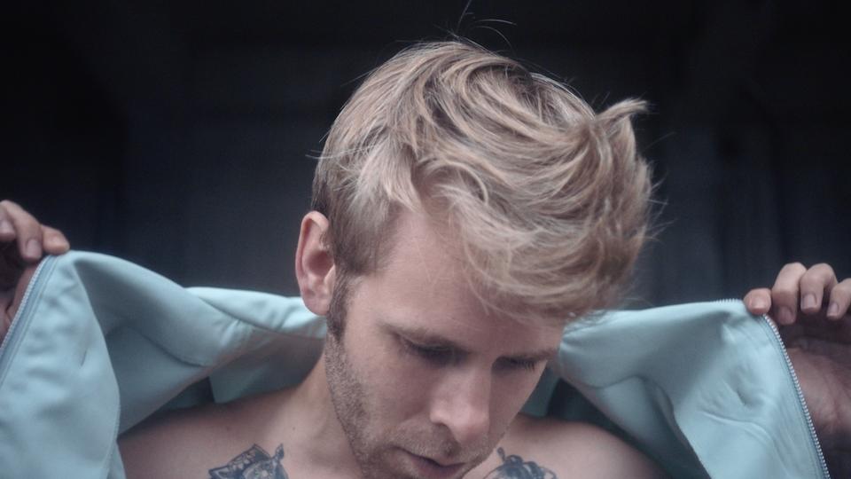 Lars Vaular - Håret e tebake