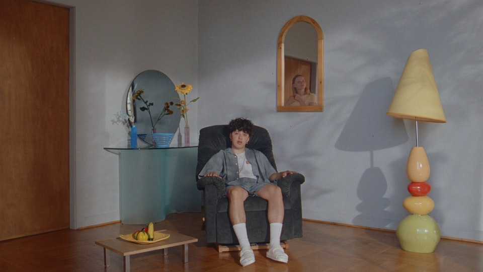 Boy Pablo - Honey
