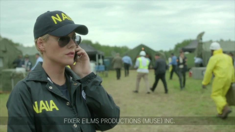 THE FIXER (2014)