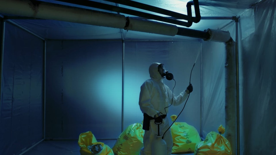 3M Asbestos