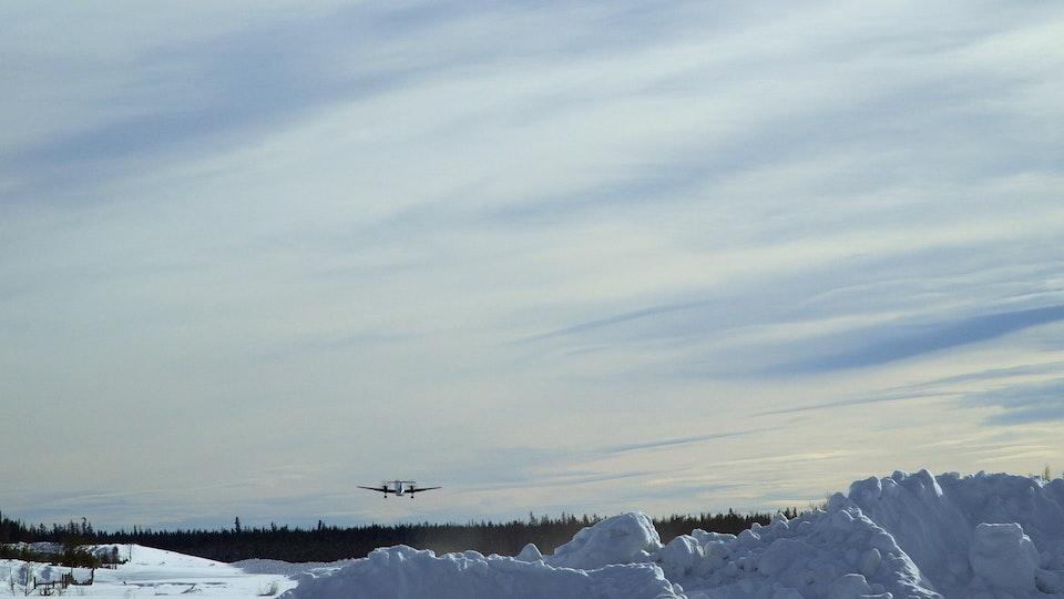 Air Canada -