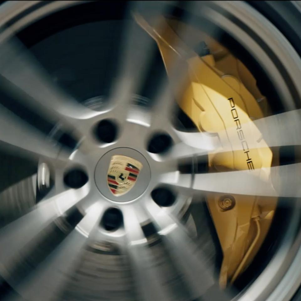 Porsche & Klaas: The Sound of Performance - Porsche & Klaas: The Sound of Performance
