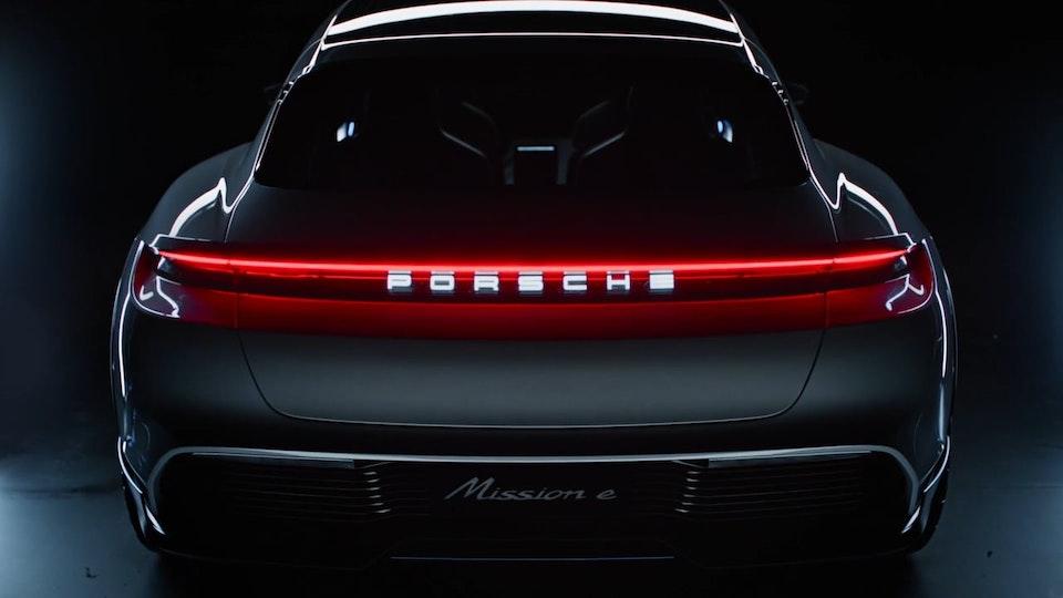 Markward Wagner - Porsche