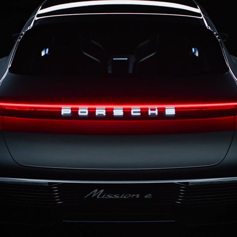 Porsche - Porsche IT Employer Branding