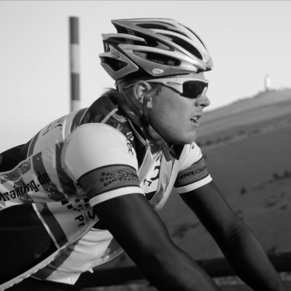 Markward Wagner - Fou Du Vélo