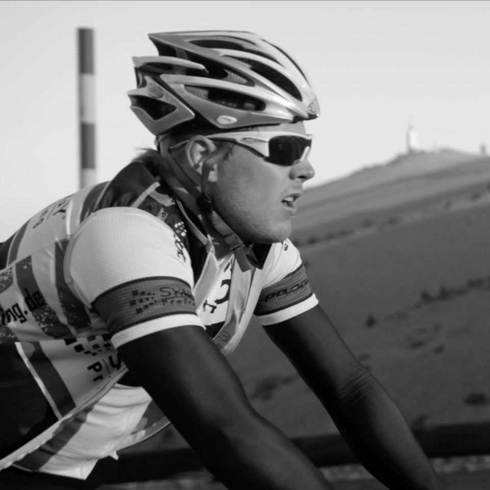 Mark Wagner - Fou Du Vélo
