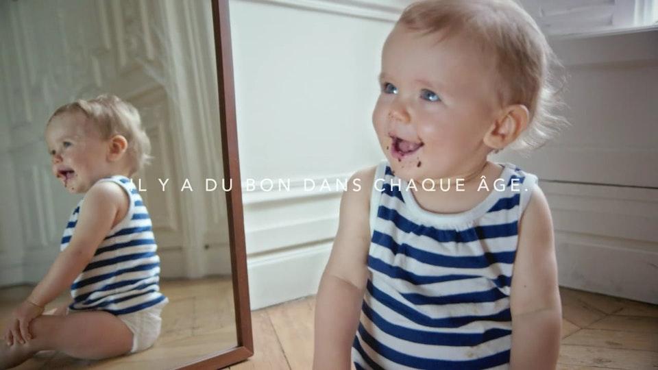 YOPLAIT - I Love my age