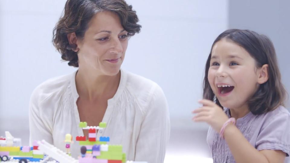 LEGO - Surprenants de créativité