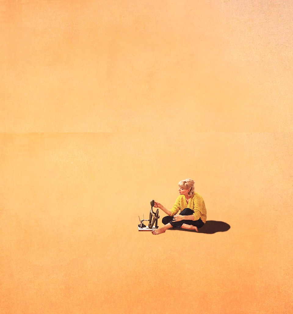 The Gravity of Solitude