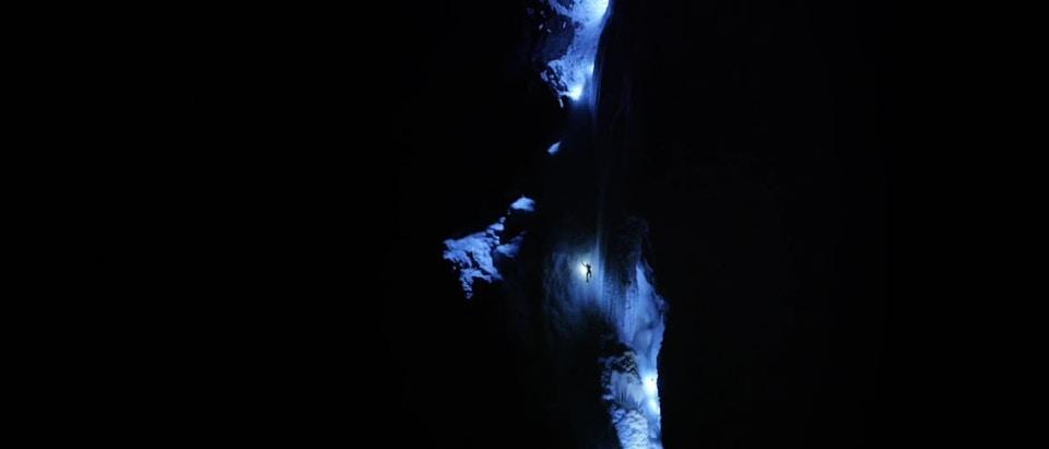 Mammut - Icefall