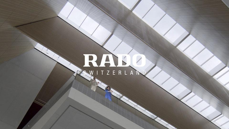 Rado - Le Corbusier