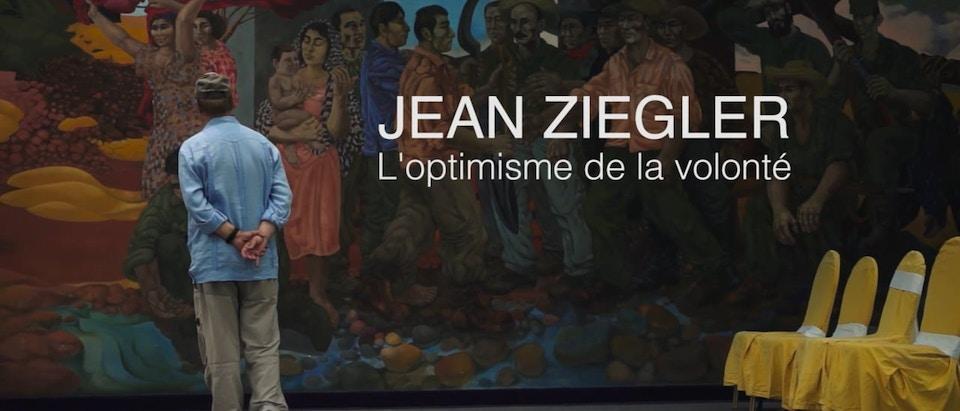 Jean Ziegler