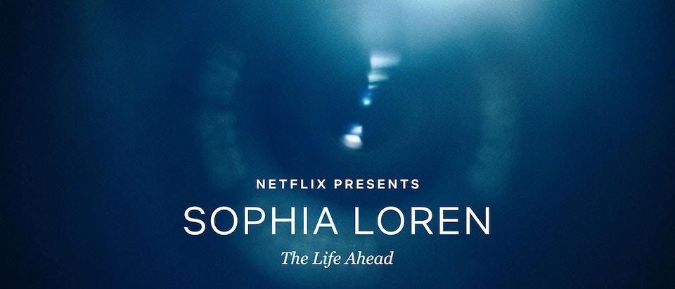 Netflix - Sophia Loren
