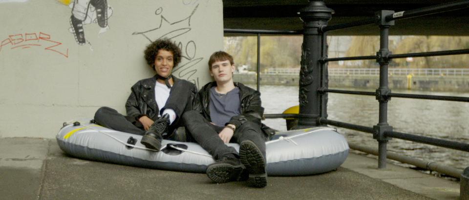 Date Berlin | TV Ad - Dtw-Mq2