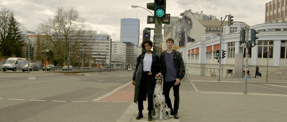Date Berlin | TV Ad - Dtw-mq3