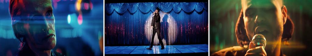 THE WEEKND | Cant Feel My Face - Dir. Grant Singer
