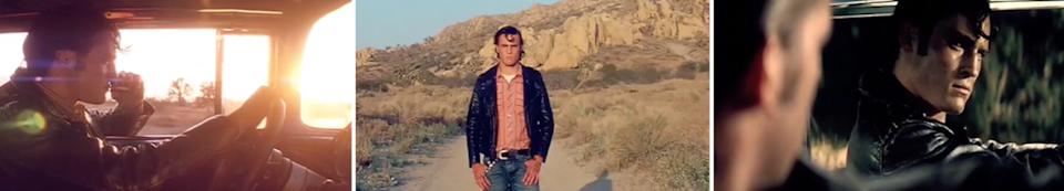 THE KILLERS |Dustland Fairytale - Dir. Anthony Mandler