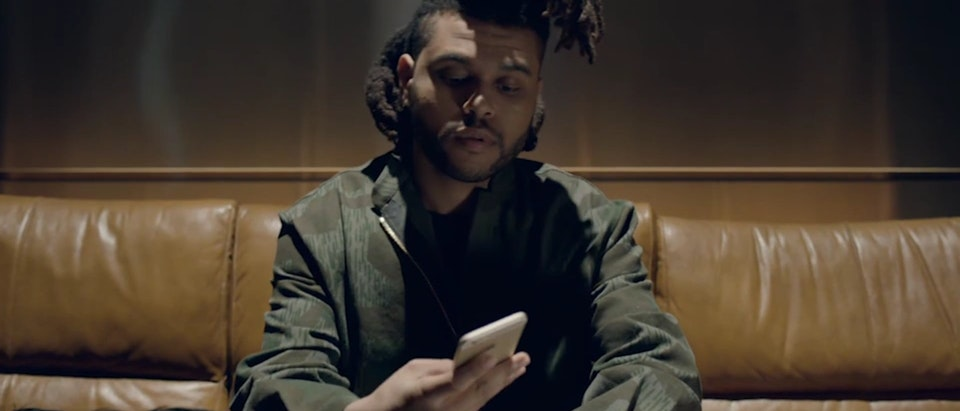 APPLE MUSIC | The Weeknd VMAS Pt. 2 - Dir. Nabil