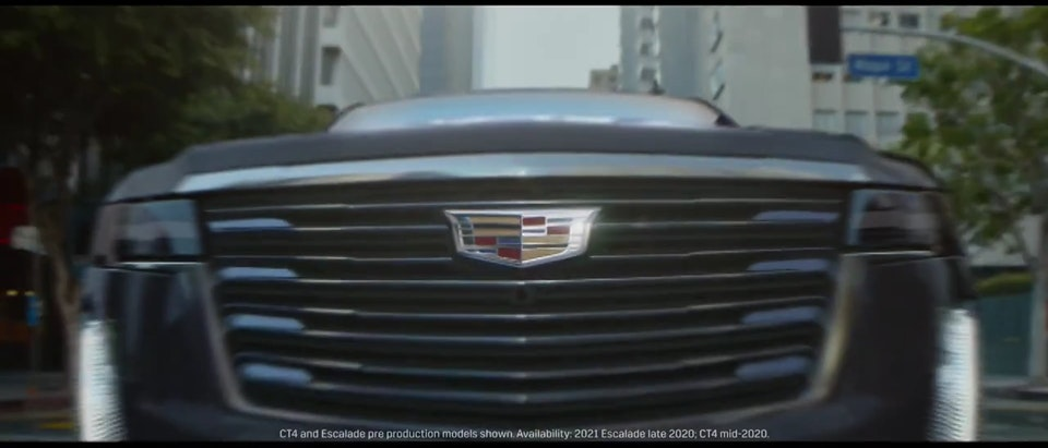 CADILLAC | Dir. David Leitch