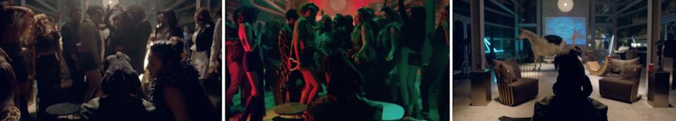 APPLE MUSIC   The Weeknd VMAS Pt. 2 - Dir. Nabil