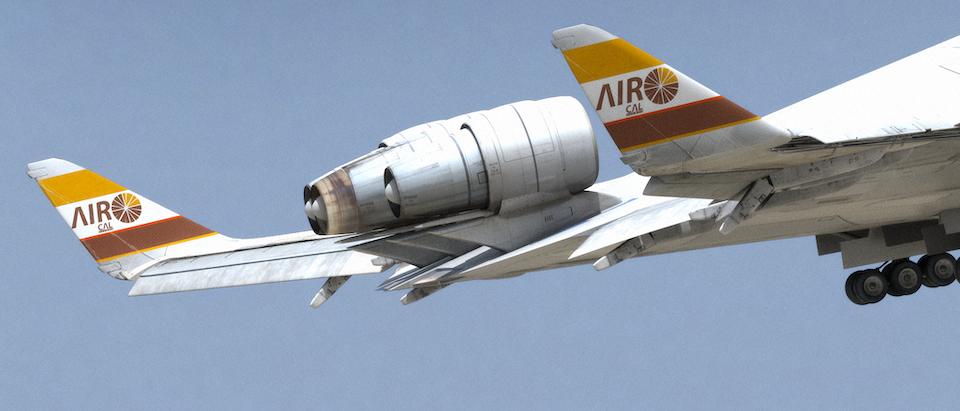 Popular Science » The Future of Flight Popular Science - The Future of Flight