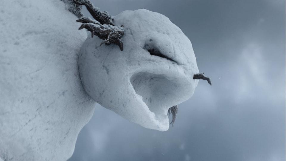 Nissan Rogue » Return of the Snowman - Nissan Return of the Snowman: Behind the Scenes