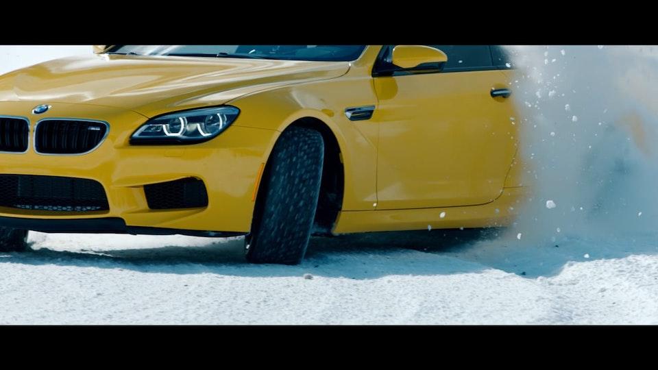 Pennzoil » Joyride - Pennzoil Joyride - VFX Breakdowns