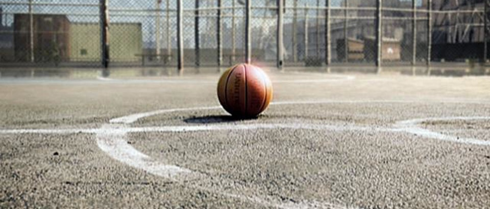 The Embassy - Gatorade » Basketball