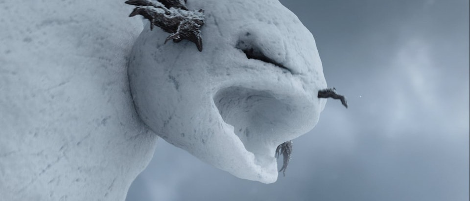 The Embassy - Nissan Return of the Snowman » Behind the Scenes