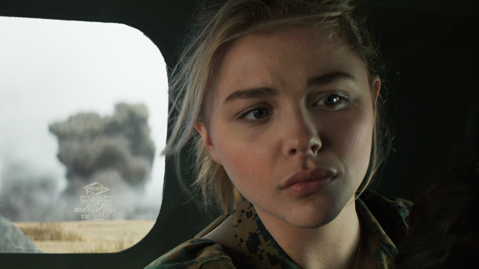 The 5th Wave - The 5th Wave