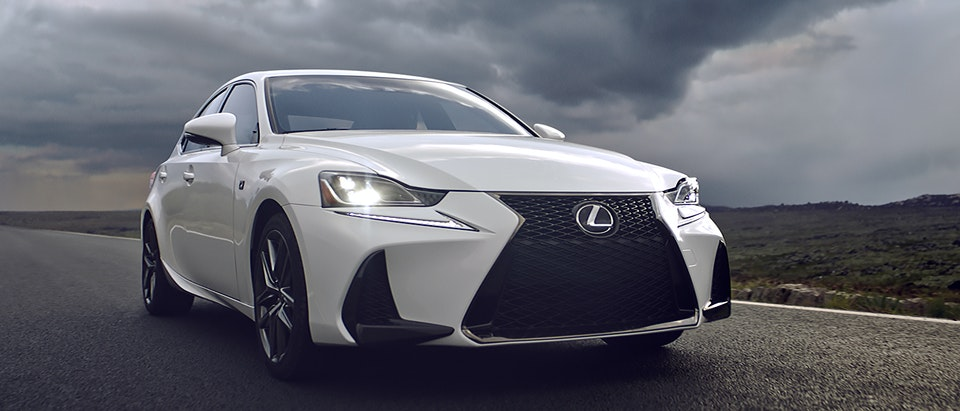 The Embassy - Lexus » Legacy in the Making