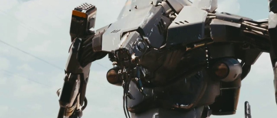 District 9 - District 9 (Making of)