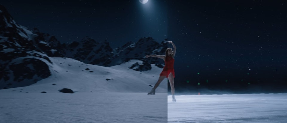 Toyota » Thin Ice - Toyota - Thin Ice: Behind the Scenes