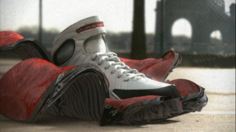 "Nike Air Zoom » Evolution - Nike ""Evolution"""