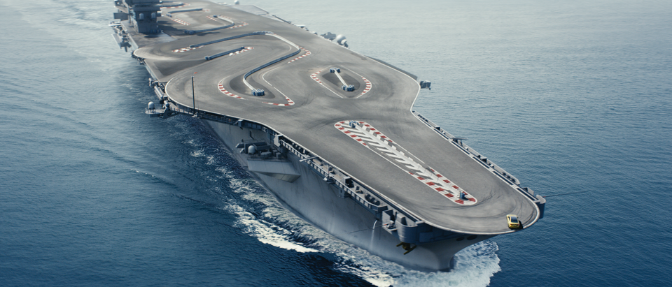 The Embassy - BMW M4 » Ultimate Racetrack