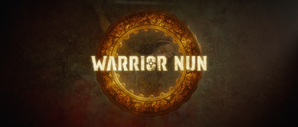 The Embassy - Warrior Nun » Main Title