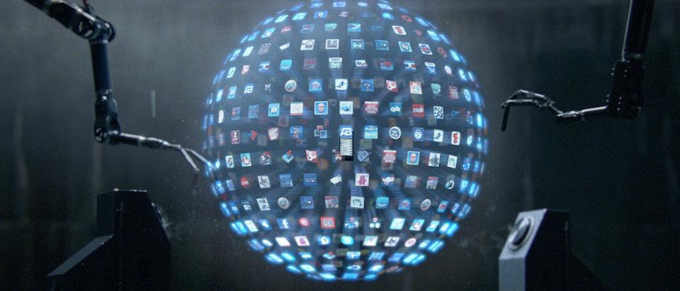 The Embassy - Verizon Droid