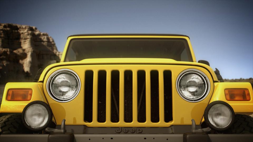 """Jeep » Lizard - Jeep """"Lizard"""""""