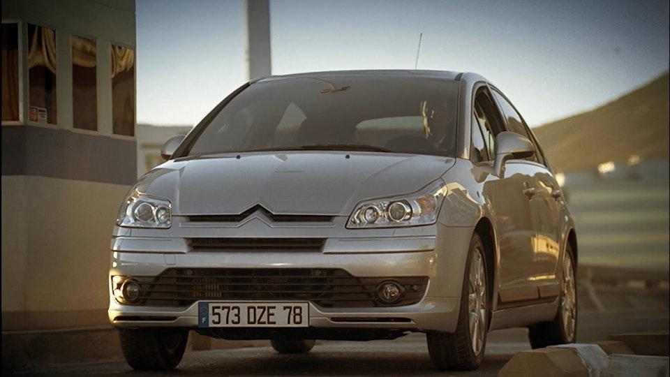 """Citroën C4 » Runner - Citroen C4 """"Runner"""" (Director Cut)"""
