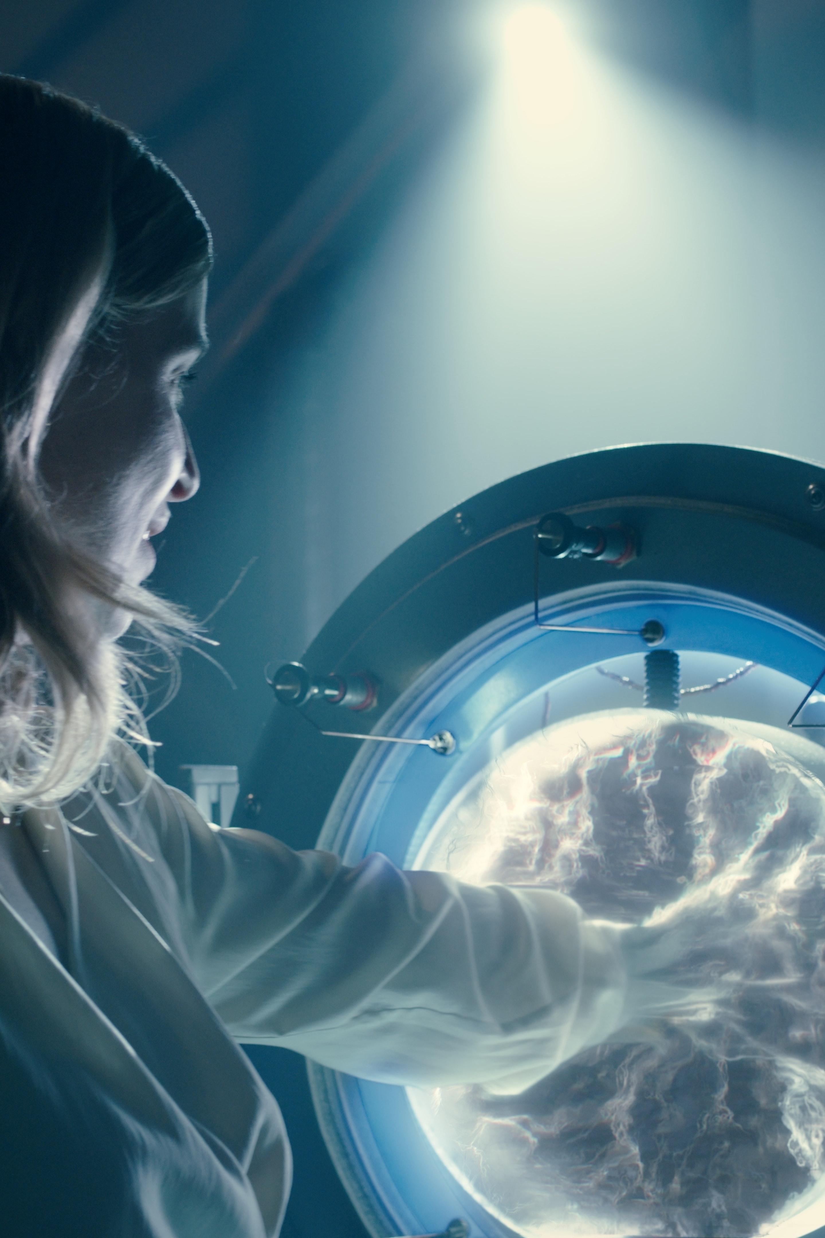 The Craft of Warrior Nun: Michael Blackbourn VFX Supervisor
