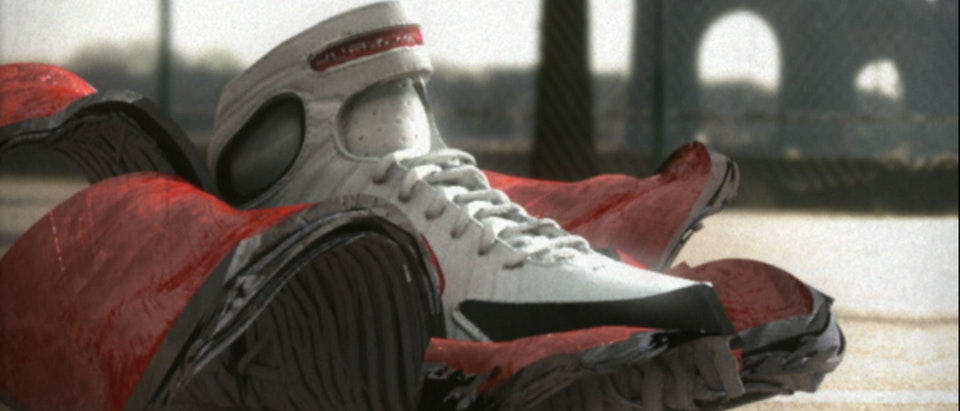 The Embassy - Nike Air Zoom » Evolution