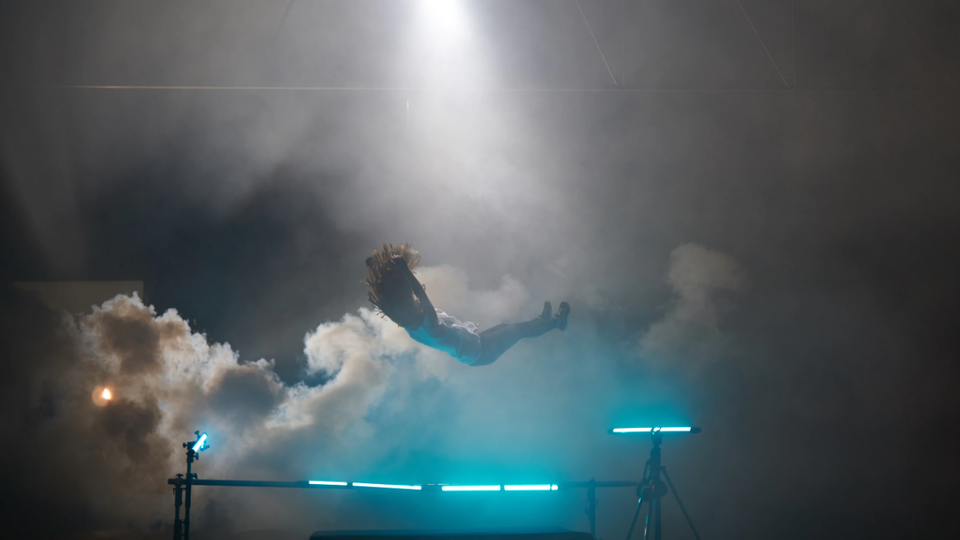 Brief Festival 2019 / Title Sequence
