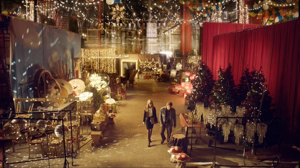 BBC Christmas - It's Showtime