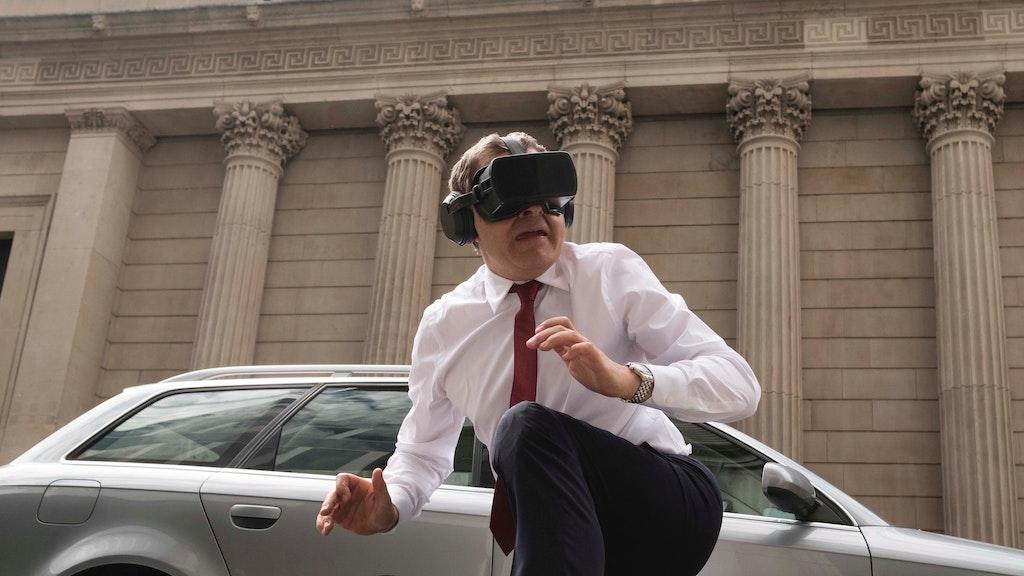 Johnny VR