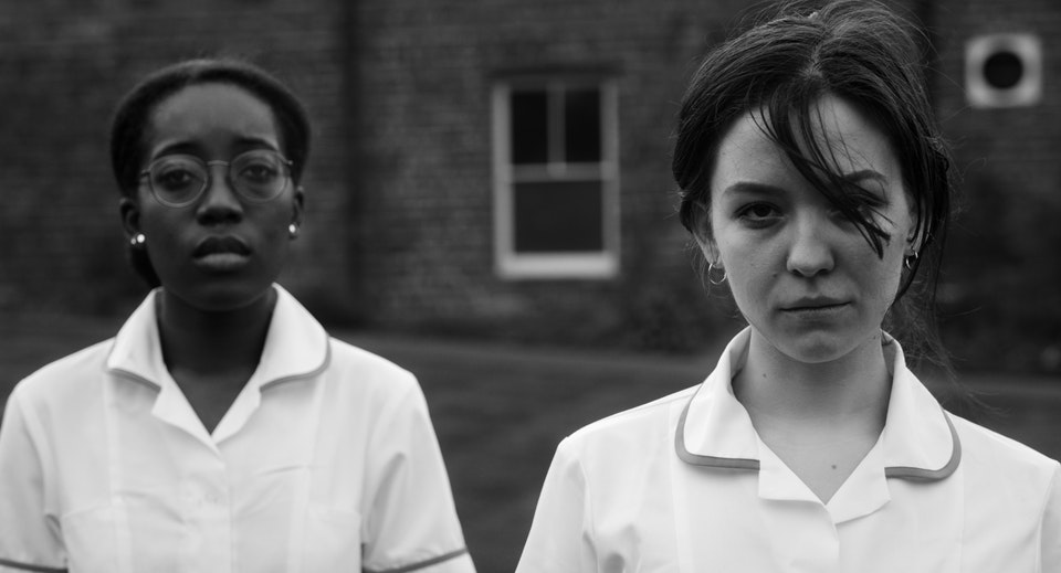 Odd One Out | Dir: Laura Roklicer