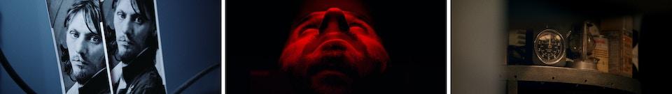 Dark Room   Dir: Sean Parnell